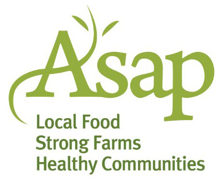 Appalachian Sustainabl Agriculture Project